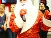 День рождения Деда Мороза в Радуге