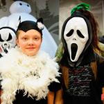 Хэллоуин – Ужасный и прекрасный