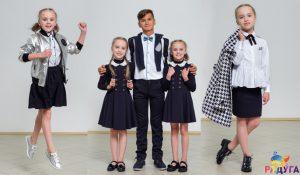 Советы стилиста: как собрать классный школьный гардероб
